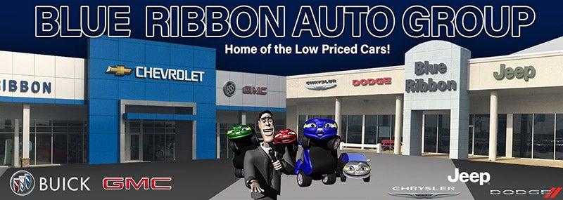 Group Dealer In Sallisaw Ok Used Cars Sallisaw Blue Ribbon Auto